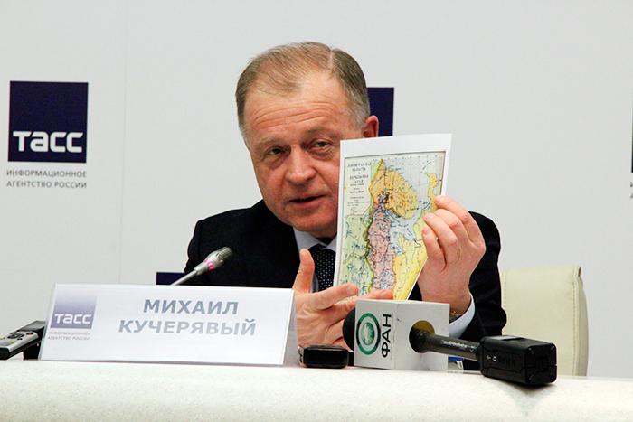 «Арктический» комитет Смольного возглавит советник губернатора Герман Широков