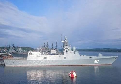 В Российской Федерации начнут строить новейшую подлодку проекта «Хаска»