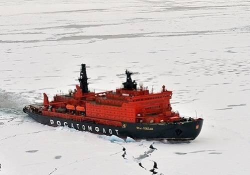 Для 68 одаренных детей будет организован рейс на Северный полюс