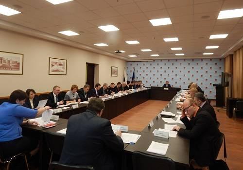 Список «якорных» проектов Мурманской области предложено дополнить проектом компании «Новатэк»