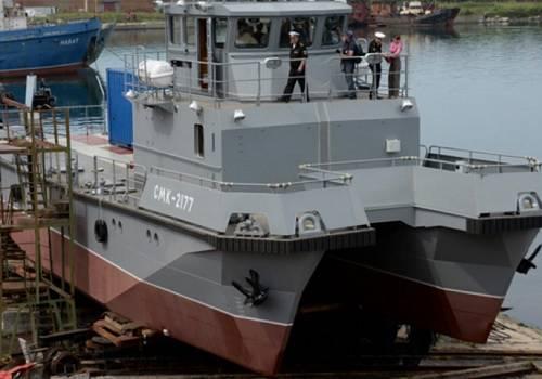 Наракетном катере Тихоокеанского флота умер матрос-контрактник