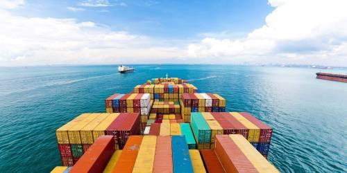 Грузооборот портов Балтии за9 месяцев уменьшился на4,2%