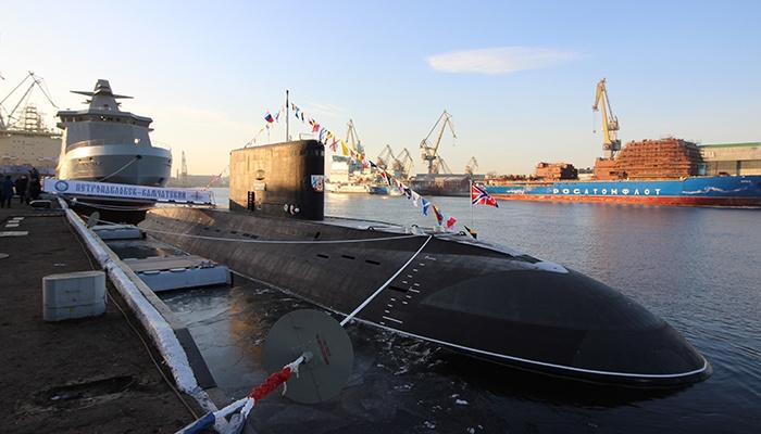 Судостроительный Петербург. Как начали и планируют завершить год верфи российской морской столицы