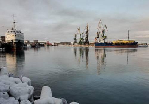 Порты Холмска иВанино модернизируют в 2019г