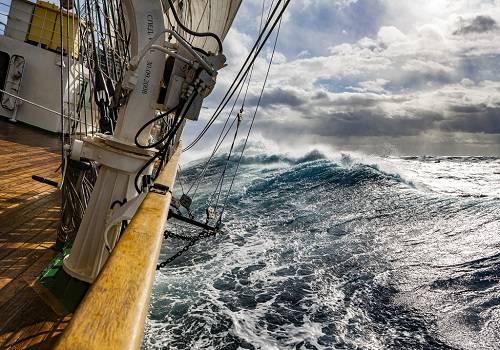 В Кронштадте откроется выставка 'Аристократы морей'