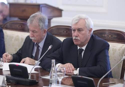 Петербург иКалининградская область будут развивать русский круизный туризм