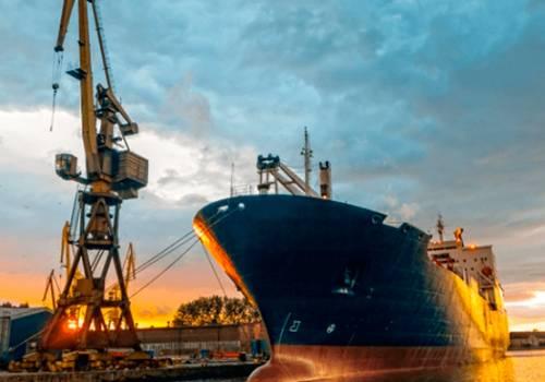Грузооборот Рижского порта вырос на0,7%