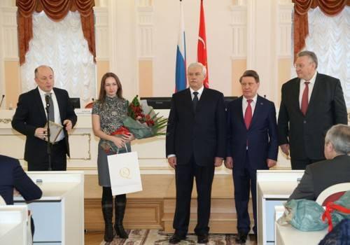 Полтавченко: через два года вПетербурге неостанется обманутых дольщиков