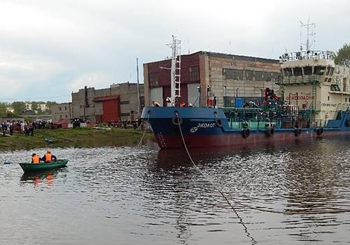 Ростех дал денежных средств Сосновскому судостроительному заводу