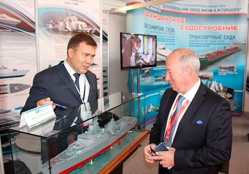 Минниханов объявил онеобходимости развития гражданского кораблестроения вТатарстане