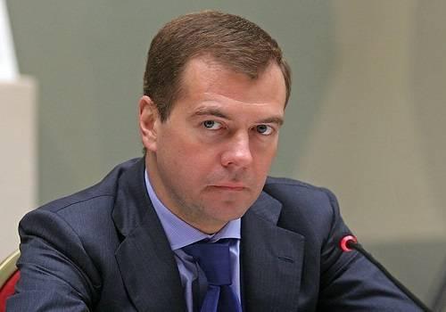 Д. Медведев проведет вМурманске совещание поразвитию рыбопереработки