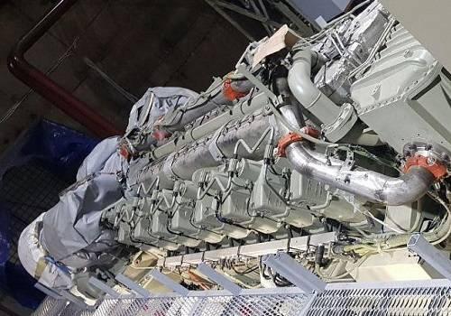 Картинки по запросу ЗВЕЗДА-ЭНЕРГЕТИКА судовых двигателей мощностью 4,7 МВт