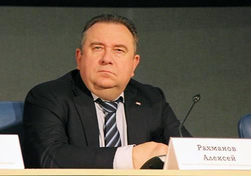 Президент ОСК предлагает использовать пандемию для развития импортозамещения