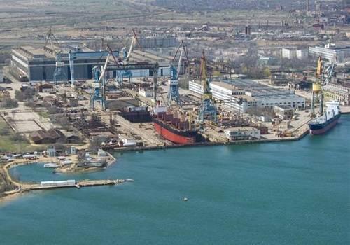 Компания MAN опровергает поставки судовых моторов вКрым