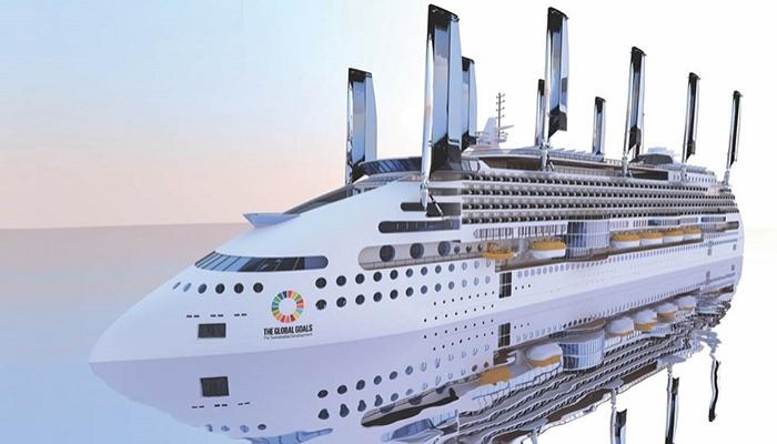 ОСК из-за санкций собирается реализовать неменее половины финской верфи Arctech Helsinki Shipyard