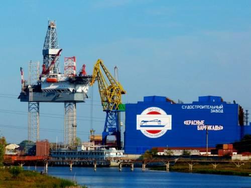ВНижнем Новгороде построят четырехпалубный круизный лайнер обновленного поколения