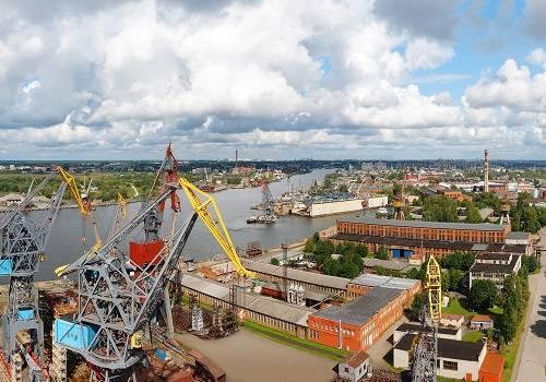 БМВ планирует построить завод вКалининградской области