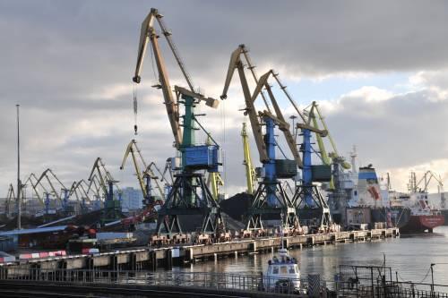 Группа НМТП на6,3% увеличила грузооборот заянварь-август текущего года