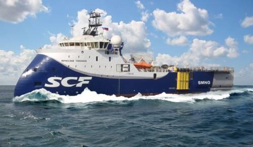 Путин одобрил строительство судов для сейсморазведки нашельфе Арктики