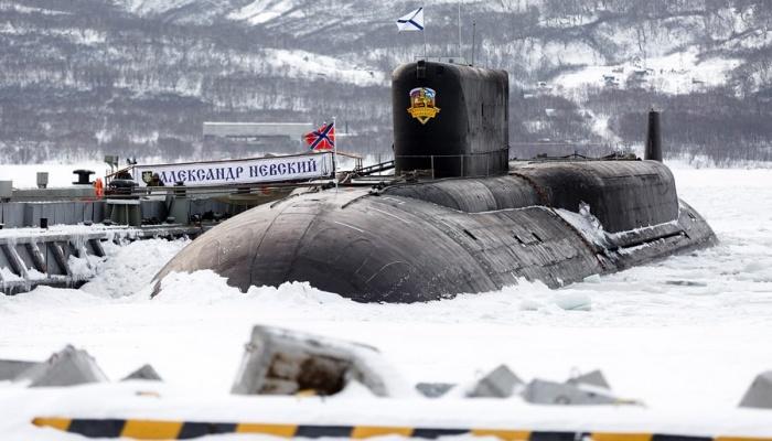 8-ой подводный «Борей» назовут именем князя Пожарского