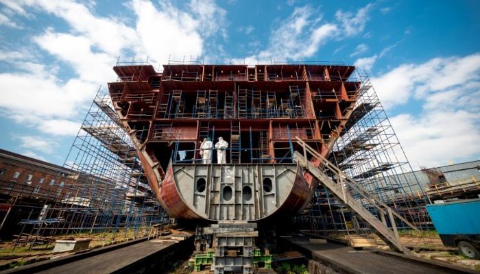 Пять трендов на рынке труда в сфере судостроения в России