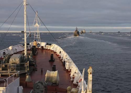 «Пелла» построит для Минобороны два корабля будущего