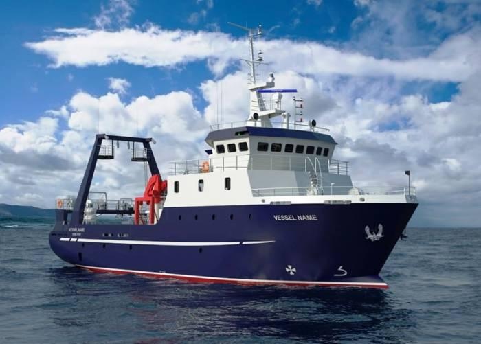кодекс рыболовное судно