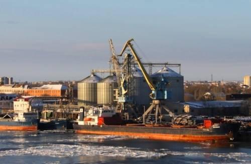 В Российской Федерации уродился экспорт зерна