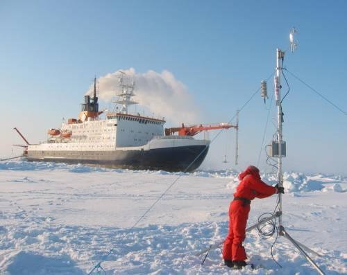 ВНИТУ «МИСиС» спроектирован  обновленный тип  постоянных магнитов для Арктики икосмоса